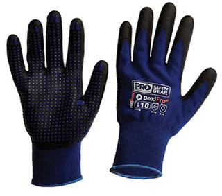 Glove DexiFro - Cold Weather Work