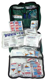 Industrial Burns Kit (Soft Pack)