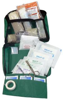 Mum's Essential First Aid Kit (Soft Pack)