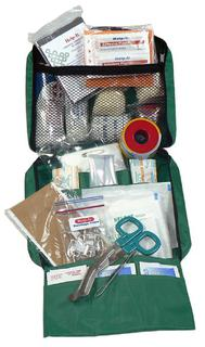 Medium Retail Outlet First Aid Kit (Soft Pack)