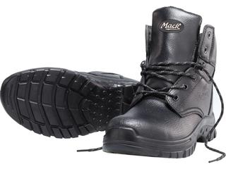 Safety Boot Mack Tradesman