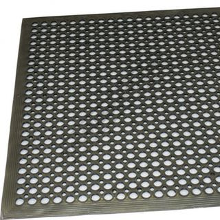 Rubber Anti-Fatigue Mat  1500 x 900mm x 8mm