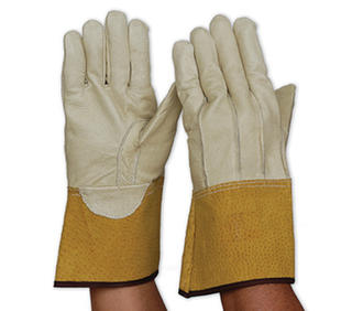 Gloves Tig Welding Pig Skin