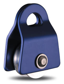 Small pulley single  floating sides 20KN