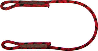 Lanyard connector Kernmantle Rope 11mm x 1600mm