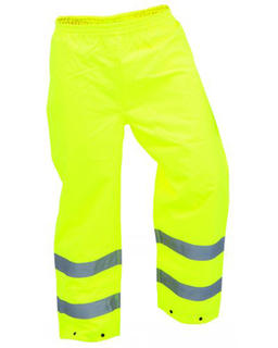 Overtrousers Stamina Day Night Yellow