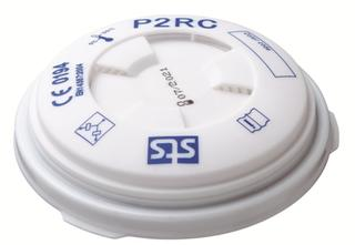 STS P2R Particulate Filter