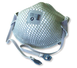 Masks Disposable Respirator PRO-MESH P2 No Valve Box/12