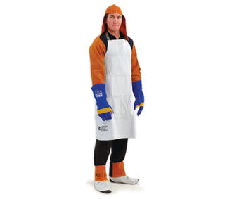 Welders Apron, Chrome Leather 90cm x 60cm