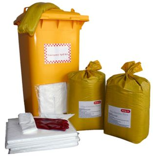 Spill Kits Oil/Hydrocarbon