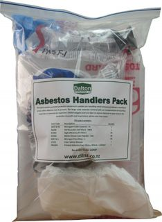 Asbestos Handlers Products