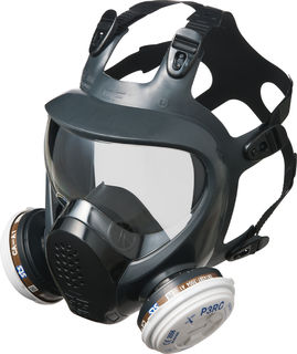 Full/Half Face Respiratory Masks