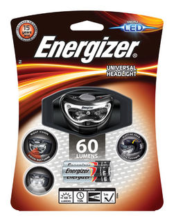 Energizer Headlamps | Torches