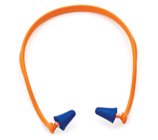 Earplugs PRO-BAND Headband FIXED (Bonus Pads)