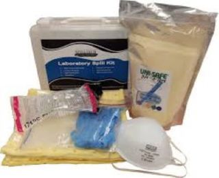 Laboratory Spill Kit 50L