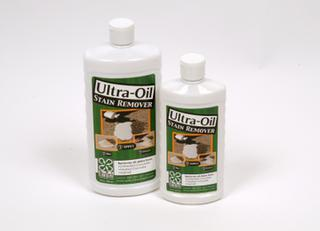 Ultra Oil Stain Remover - 946ml