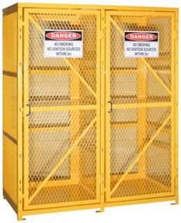 G-Size Cylinder Cage - Large