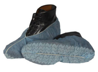 Disposable Shoe Covers Safety Products