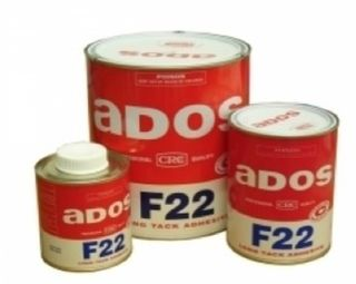 Ados F22 Contact Adhesive - 500ml