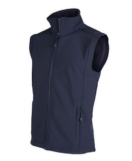 JB's Layer Softshell Vest - Select Colour