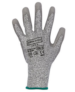 PU Coated Cut 3 Glove