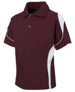 JB's Bell Polo - Select Colour