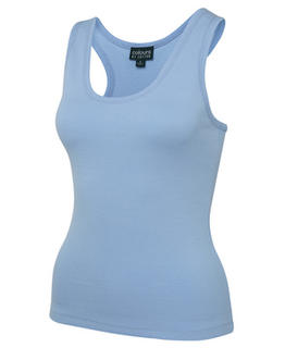 COC Ladies Athletic Singlet