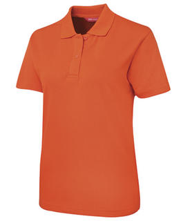 JB's Ladies 210 Polo - Select Colour