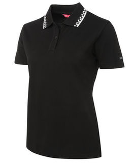 JB's Ladies Chefs Polo - Select Colour