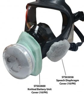 STS Speech Diaphragm Covers
