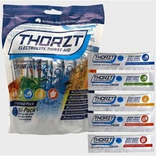 Thorzt Electrolyte Ice Blocks Mixed Flavours