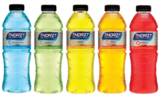 THORZT Liquid Concentrate - Select Flavour