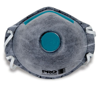 Respirator P2 With Carbon Filter