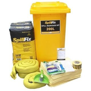 Spillfix General Purpose Spill Kit - 200L