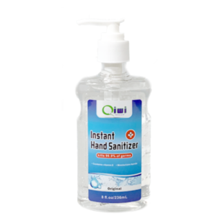 Hand Sanitizer 236ml