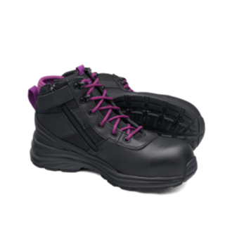 Blundstone Ladies Safety Boot