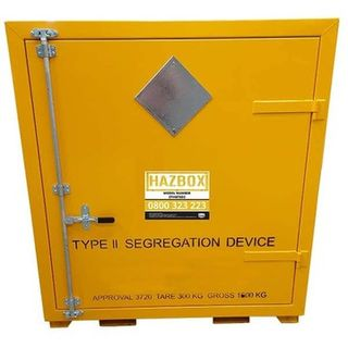 HAZBOX Outdoor Segregation Device Type 2