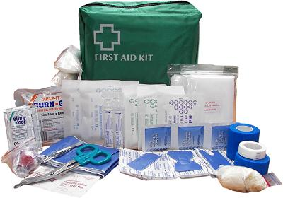 Small Catering First Aid Kit (Soft Pack)