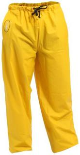 Overtrousers PVC Heavy Duty Yellow or Green