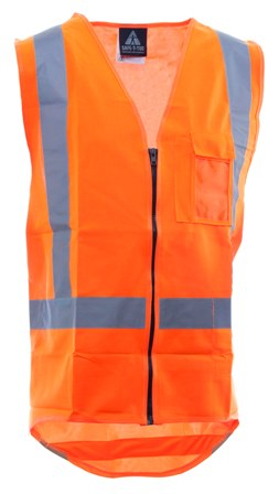 Clothing | Hi Vis Vests