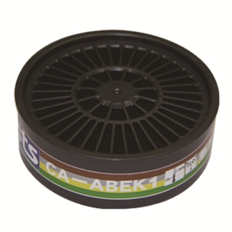 STS CA-ABEK1 Multi-Gas Filter