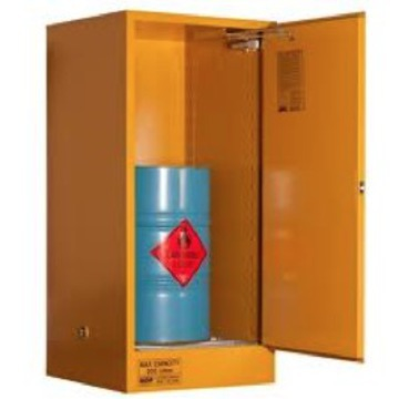 Flammable Liquid Storage Cabinet - 205L