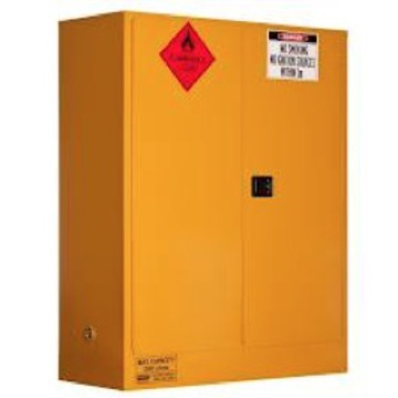 Flammable Liquid Storage Cabinet - 350L