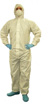 SureShield Breathable Laminate Coveralls