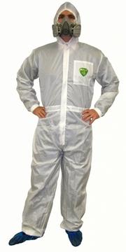 SureShield Nylon Coveralls