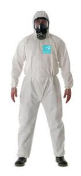 MICROGARD 2000 Breathable Laminate Coverall