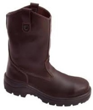 John Bull Explorer Safety Boots