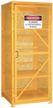 Aerosol Storage Cage - Medium