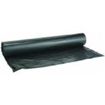 Moisture Barrier Black Polythene 4m x25m x 250mu