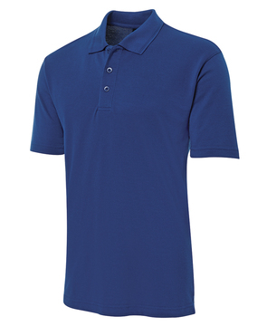 JB's Signature Polo - Select Colour